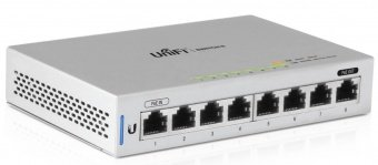 Коммутатор Ubiquiti UniFi Switch 8 (US-8)