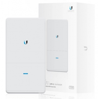 Точка доступа Ubiquiti UniFi AP AC Outdoor (UAP-AC-OUTDOOR)
