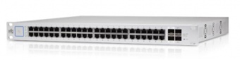 Коммутатор Ubiquiti UniFi Switch 48 750W (US-48-750W)