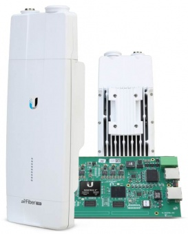 Радиорелейный мост Ubiquiti AirFiber 11FX Low-Band (AF-11FX-L)