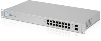 Коммутатор Ubiquiti UniFi Switch 16 150W (US-16-150W)